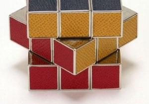 Ученые нашли самое простое решение головоломки кубик Рубика