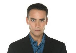 В Киев едет актер Марк Дакаскос