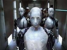 К 2010 году корейцы создадут роботов-строителей
