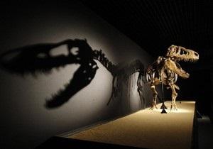 В Юте обнаружили останки 15-рогого динозавра