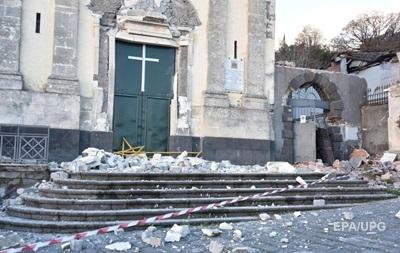 Крестные под запретом. Новое правило на Сицилии