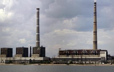 Нет топлива. 20 энергоблоков ТЭС простаивают