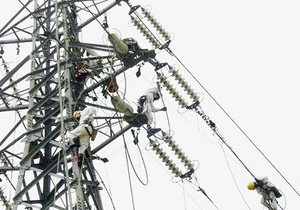 Ъ: Украина обязалась повысить тарифы на газ и электроэнергию до рыночного уровня