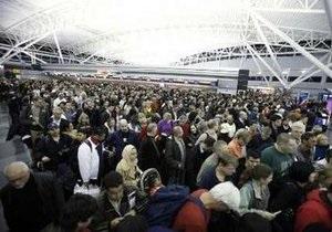 Терминал аэропорта Нью-Йорка эвакуировали по вине пережившего землетрясение гаитянина