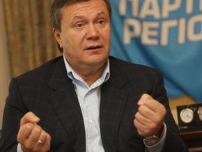 Янукович о насильниках детей в Артеке: Я бы им то место поотрывал