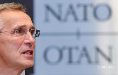 Генсек НАТО: РФ не стоит бояться членства Украины
