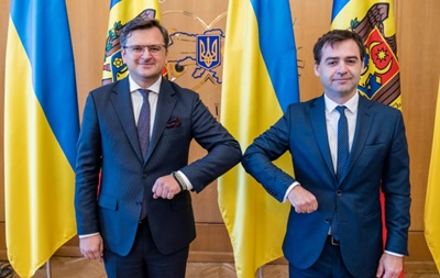 Кулеба: Украина будет в новой волне расширения ЕС