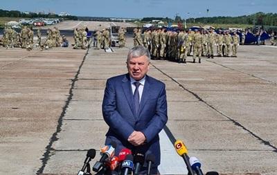 Зеленский выбрал нового министра обороны