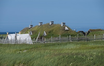 Раньше Колумба. Когда викинги открыли Америку