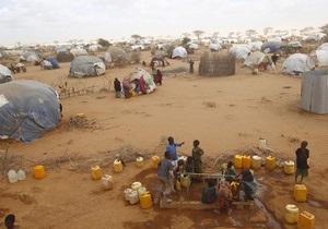 Африка таит гигантские запасы подземных вод