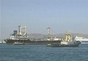 Судно с ливийской помощью для Газы прибыло в Египет