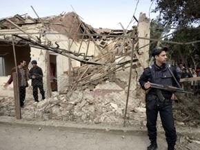 В Алжире полицейские попали в засаду: погибли 24 человека
