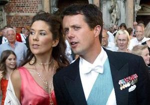 Кронпринц Дании с супругой посетит матч во Львове между датчанами и португальцами