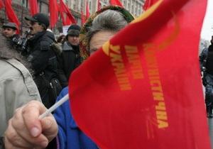 КПУ призвала Януковича отменить указы по Бандере, Шухевичу и участникам борьбы за независимость в ХХ веке