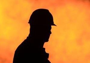Взрыв прогремел на нефтебазе на Камчатке: есть жертвы