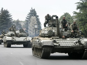 МИД РФ выразил обеспокоенность в связи с  ремилитаризацией Грузии