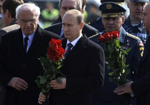 Польский депутат об аварии Ту-154: Москва несет моральную ответственность за эту катастрофу