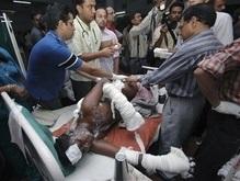 Число жертв терактов в Индии приближается к 40, более 160 человек ранены