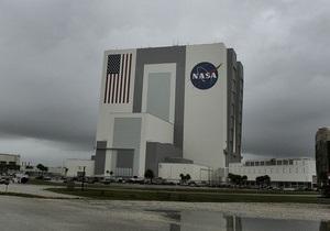После очередной кражи NASA зашифрует все ноутбуки