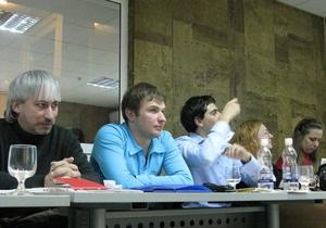 Украинские геи и лесбиянки рассказали о своих достижениях в 2009 году