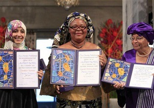 Сегодня в Стокгольме и Осло вручили Нобелевские премии