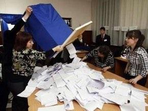 Коммунисты лидируют на выборах в Молдове - exit-poll