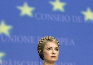Евросоюз выступает против селективного использования законов в Украине