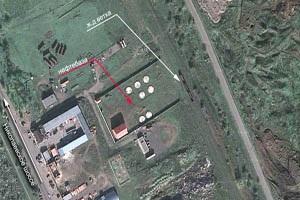 На рынок недвижимости Таганрога выставлена на продажу уникальная нефтебаза