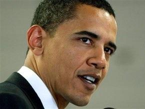 Обама: Антитеррористическая политика Буша лишь усилила нелюбовь к США в мире