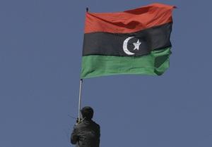 Катар признал повстанческое правительство Ливии