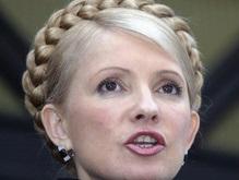 Тимошенко: Янукович оставил беспрецедентный уровень инфляции