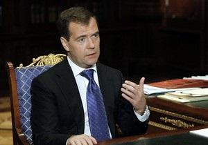 Бывший замдиректора ЧАЭС попросил Медведева о помощи