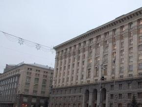 Луценко: МВД проверит деятельность коммунальных предприятий Киева