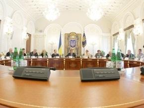Ющенко уволил одного из замов Богатыревой