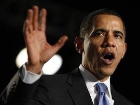 Обама: Американская экономика на пути к выздоровлению