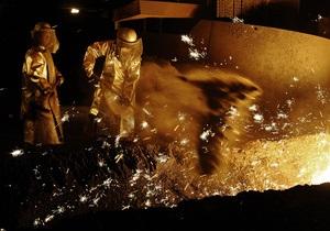 Украинская металлургия наращивает убытки