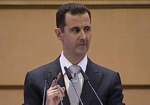 Пресса: Сирийский диктатор теряет шансы и сторонников