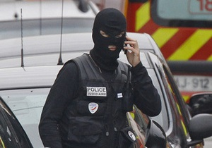 Фотогалерея: Взяли мертвым. Спецназ штурмовал квартиру тулузского стрелка