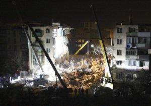 Взрыв дома в Евпатории: Апелляционный суд оставил в силе приговор виновным