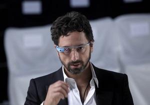 Google начнет раздачу первых интернет-очков Glass уже через месяц