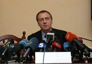 Лавринович: Закон о референдуме не предоставил никаких прав Президенту и ВР