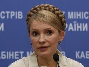 Депутаты просят Тимошенко назвать имя премьера в правительстве мегакоалиции