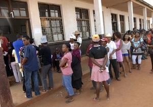 Группа военных заявила о захвате власти на Мадагаскаре