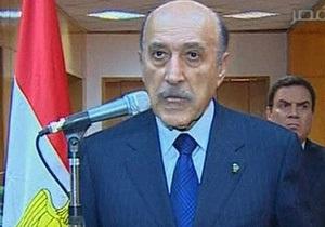 Бывшим соратникам Мубарака запретили баллотироваться в президенты Египта