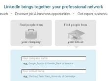 В Украине открылась социальная сеть для профессионалов