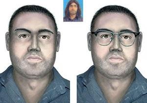 Составлен фоторобот предполагаемого сообщника террориста из Бургаса