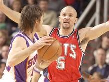 NBA: Финикс уходит в отрыв