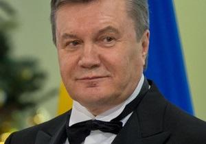 Виктор Янукович едет в Астану без согласованных документов - Таможенный союз - визит януковича в астану