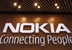 Акции Nokia на американской NYSE упали на 13% за несколько минут