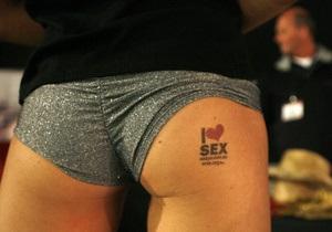 Секс - новости Украины: Секс является важной частью жизни для более 40% взрослых украинцев - опрос